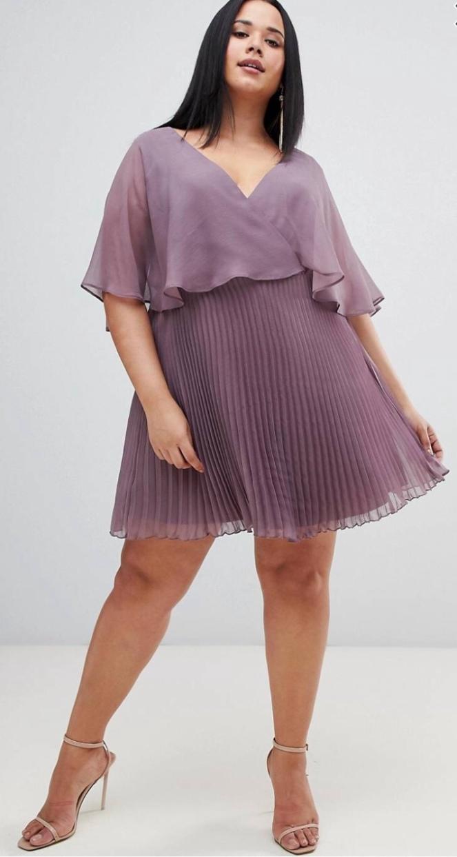 Plus Size Dresses – My Wish List